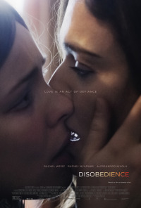 Disobedience (2018)