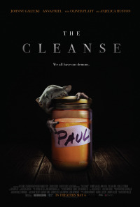 The Cleanse (2016)