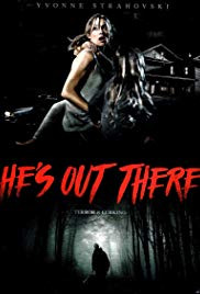He&#39s Out There (2018)