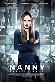The Nanny is Watching (2018)