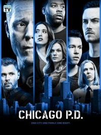 Chicago P.D. Season 6 (2018)