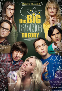 The Big Bang Theory Season 12 (2018)