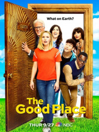 The Good Place Season 3 (2018)
