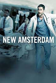 New Amsterdam Season 1 (2018)