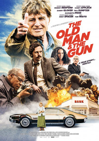 The Old Man & the Gun (2018)