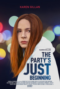 The Party&#39s Just Beginning (2018)