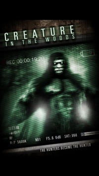 Creature in the Woods (2017)