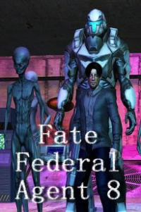 Fate Federal Agent 8 (2017)