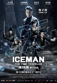 Iceman: The Time Traveller (2018)