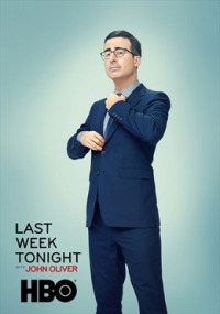 Last Week Tonight with John Oliver Season 6 (2019)