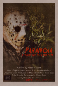 Paranoia: A Friday the 13th Fan Film (2019)